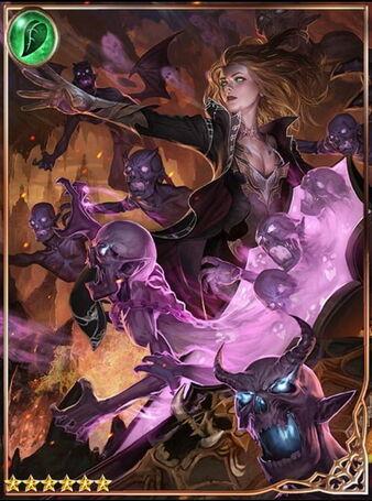 (Conflicted) Lotesha, Stony Witch