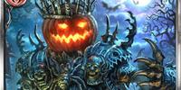 (Disorder) Seething Pumpkin King