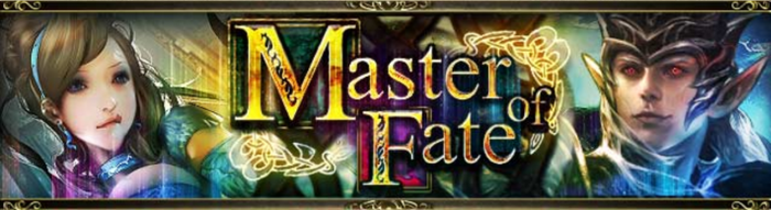 Master of Fate 2