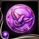 Purple Dove Coin