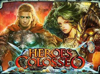 Heroes Colosseo IX
