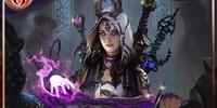 (Torpor) Curse Trader Aphanne