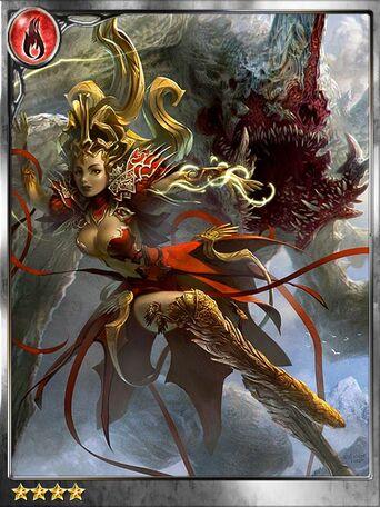 (Enslaving) Beast Master Astrid