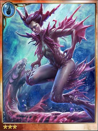 Shorwa, Ruler of the Seas