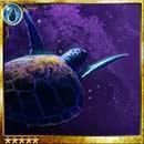 (Turtle) Playful Sign of Longevity thumb