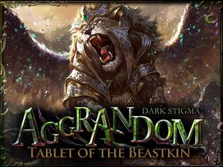 Tablet of the Beastkin