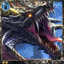 (Raven) Illusionary Black Dragon thumb