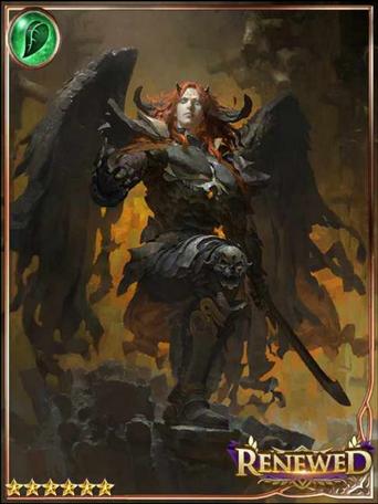 (Dominate) Primeval Dark Demogorgon