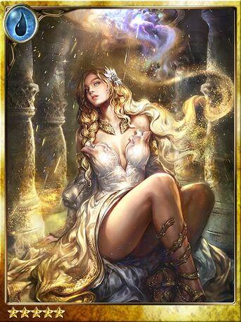 Proserpina, Sunshine Goddess