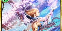 Queen of Seasonal Winds