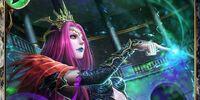 (Miasma) Shrewd Virulent Witch