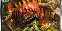 (Dissolving) Acid-Spitting Plant