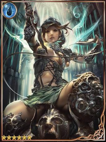 (Skulking) Eve, New Assassin