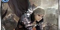 (Restraining) Howd, Peaceful Knight
