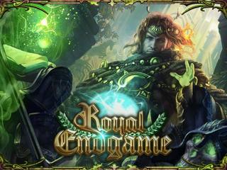 Royal Endgame
