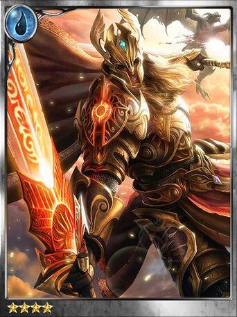 (Vitality) Twin Swordmage Boris