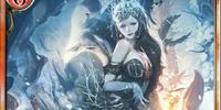 Jessica, Timid Ice Empress
