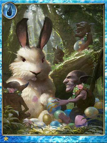 Egg-Carrying Goblin