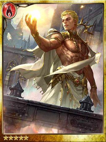Lord of the Sun Rouen