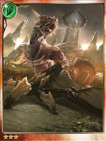 Vicious Warlord Archon
