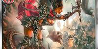 (Worth) Radna of the Dragon Riders
