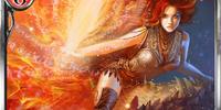 (Relic) Primal Swordmage Ethelfleda
