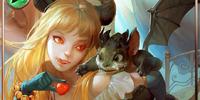 (Harmonious) Adora, Dragon Maiden