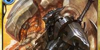Goffredo, Mounted Machine