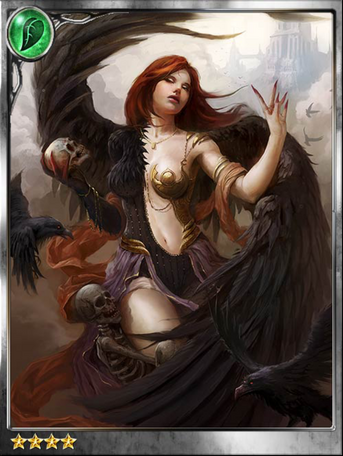 (Deity) Jenma, Soul Devourer