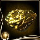 Yellow Meteorite