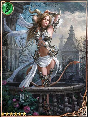 (Moonray) Beguiling Princess Karen