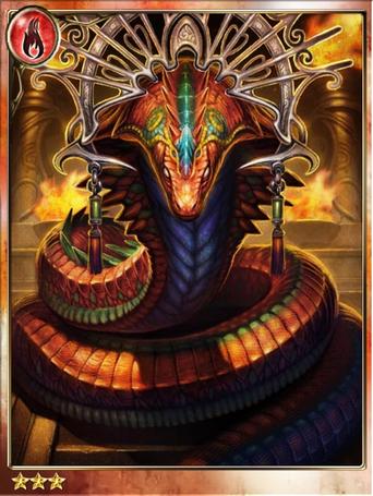 Flameseer Apophis