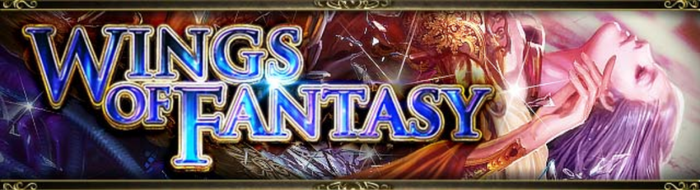 Wings of Fantasy 6