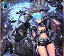 (Aqua Force) Death God Hunter Animi