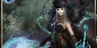 (Seasonal) Olesya, Enchanted Carver