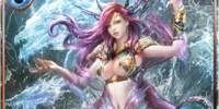 (Icewave) Sedna, Wintry Sea Queen