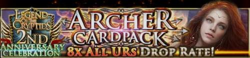 Archer 5 Banner