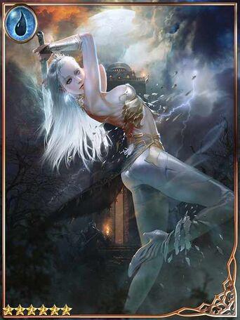 (Night Shadow) Lunar Thief Lucille