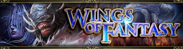 Wings of Fantasy 5