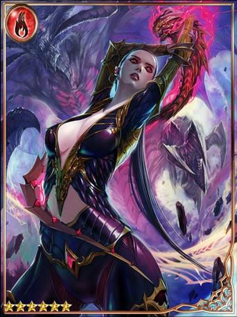 (Controlling) Master Summoner Linea