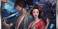 (Promenade) Yugiri the Dreamtrader