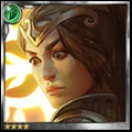 (Punishment) Odina, Reckless Sage thumb