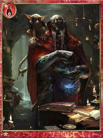File:Black Magic Beastman.jpg