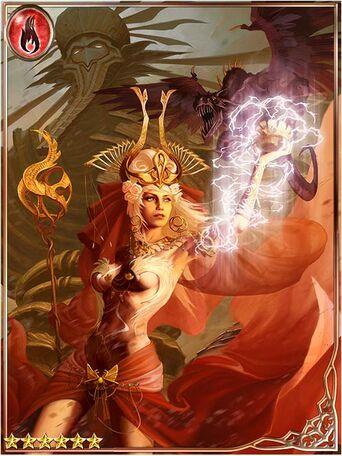 (Avatar) Shadow Minister Ganymeda