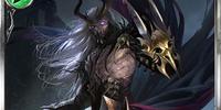 (Murderous) Vadim, Ritualborn Demon