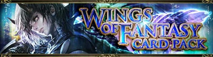 Wings of Fantasy 2