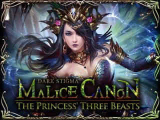 The Princess' Three Beasts
