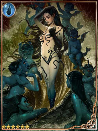 (Enthralling) Wicked Beauty Venus