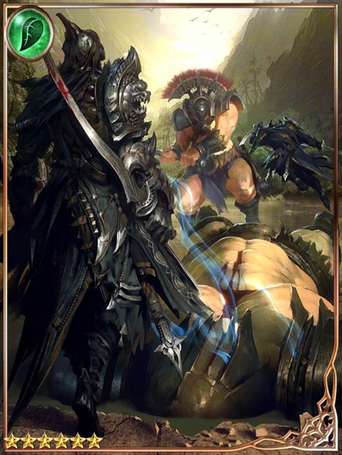 (Sorceredge) Ryuka of Swift Steel