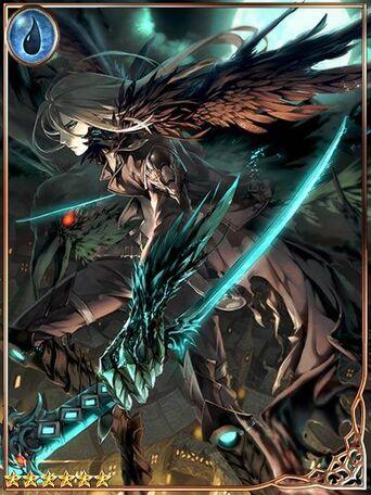 (Take Flight) Ales the Raven King